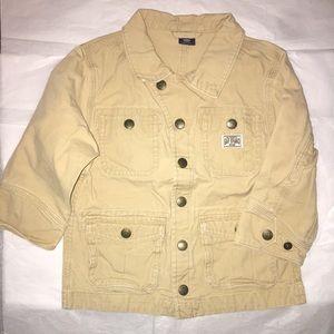 Boys Utility jacket